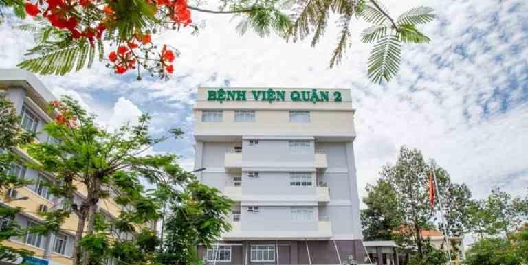 Địa chỉ châm cứu bấm huyệt quận 2 uy tín tại TP. Hồ Chí Minh