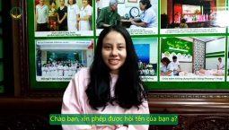 Bệnh nhân trị liệu chữa đau lưng tại Đông phương Y pháp