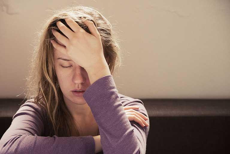 Đau đầu là triệu chứng ảnh hưởng không nhỏ tới chất lượng sống