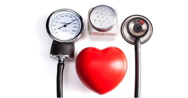Huyết áp là gì?