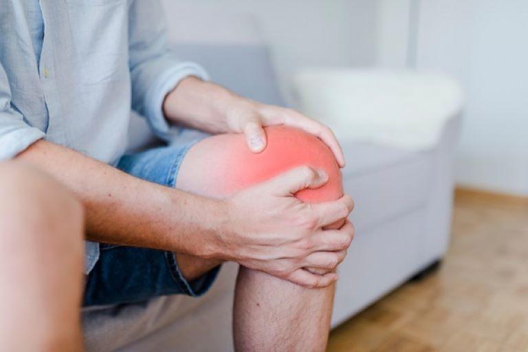 Day ấn Huyết Khích giúp giải tỏa các cơn đau nhức và hỗ trợ cho việc phục hồi các khớp sụn
