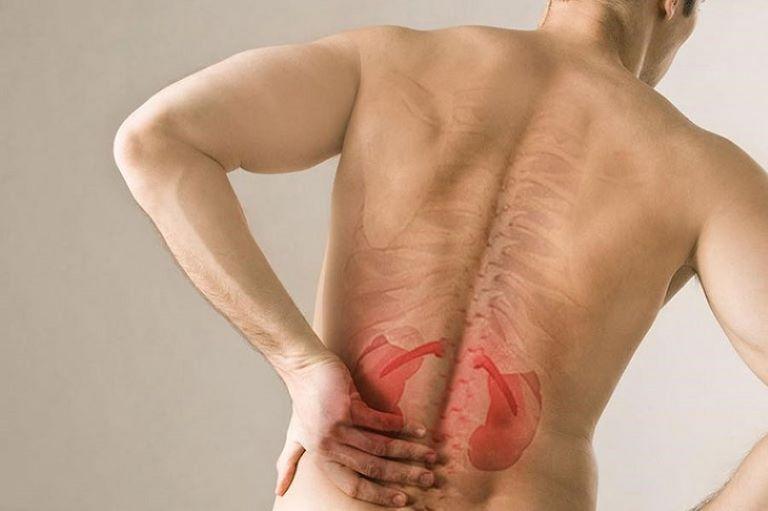 Huyệt Mạng Môn có mối quan hệ mật thiết với thận, có khả năng dưỡng thận, điều trị tốt các bệnh lý do thận hư, thận yếu gây ra