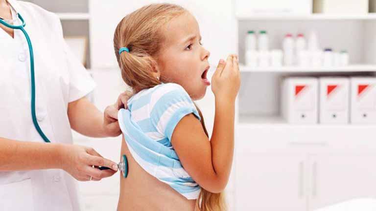 Huyệt Phế Du có tác dụng tích cực trong việc điều trị các bệnh đường hô hấp