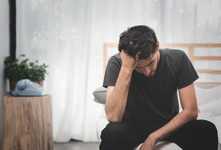 Rối loạn cương dương là bệnh lý khiến không ít nam giới phải đau đầu