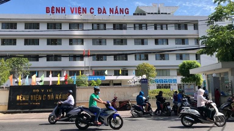Bệnh viện C Đà Nẵng - cơ sở uy tín về châm cứu ở miền Trung