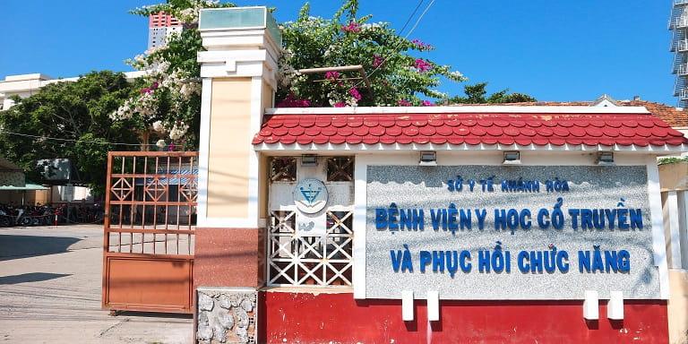 Khoa châm cứu dưỡng sinh - Bệnh viện YHCT và chức năng luôn mang đến sự an tâm cho người bệnh