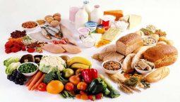 Xây dựng chế độ dinh dưỡng hợp lý cũng là cách thay thế thuốc bằng cơ chế tự chữa lành hiệu quả