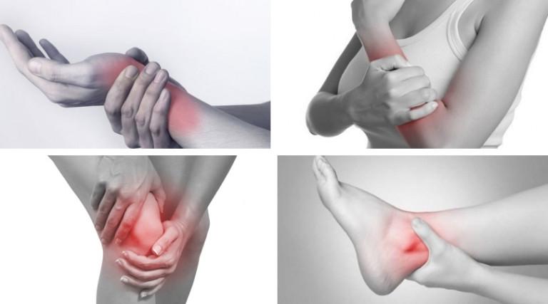 Sự nguy hiểm của đau nhức xương khớp sau sinh