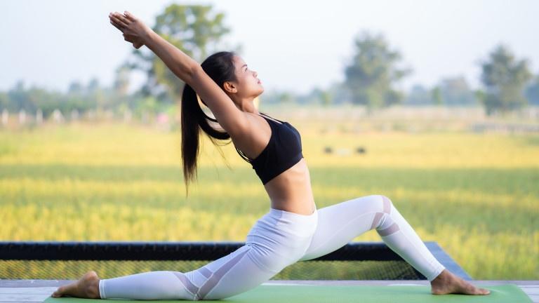 Thể thao giúp phòng ngừa đau nhức xương khớp vào ban đêm