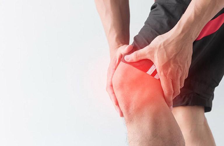 Huyệt Độc Tỵ hỗ trợ rất tốt chứng đau khớp gối