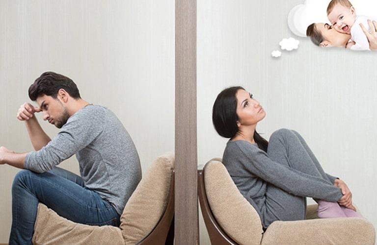 Hỗ trợ tình trạng hiếm muộn trong hôn nhân