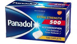 Panadol là loại thuốc giảm đau, hạ sốt thông dụng