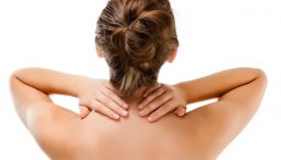 bài tập mỏi đau mỏi vai gáy