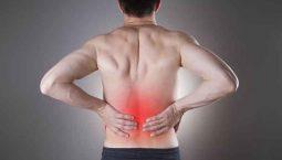 Khi bị đau 2 bên lưng, người bệnh không nên chủ quan