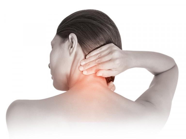 Sự nguy hiểm của chứng đau cổ trái