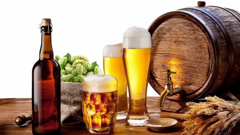 Tránh sử dụng rượu bia khiến đau dây thần kinh liên sườn gia tăng
