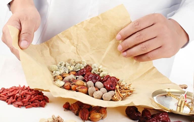 Mỗi bài thuốc Đông y cần đảm bảo liều lượng, thời gian sử dụng để có hiệu quả cao