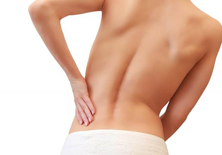 Đau lưng hông trái có thể dấu hiệu cảnh báo của cơ thể trước một bệnh lý nguy hiểm