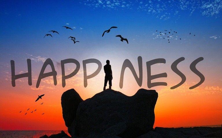 Hạnh phúc với mỗi người lại khác nhau