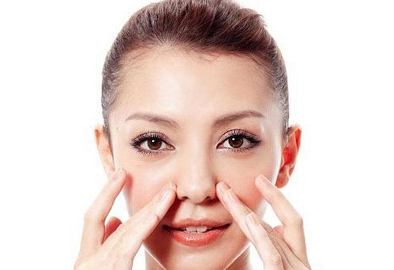 Tham khảo đúng phương pháp để bấm huyệt nghinh hương trị bệnh hiệu quả