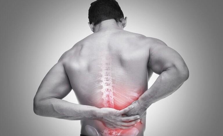 Các hoạt động hằng ngày cũng có thể gây thoát vị đĩa đệm cột sống thắt lưng