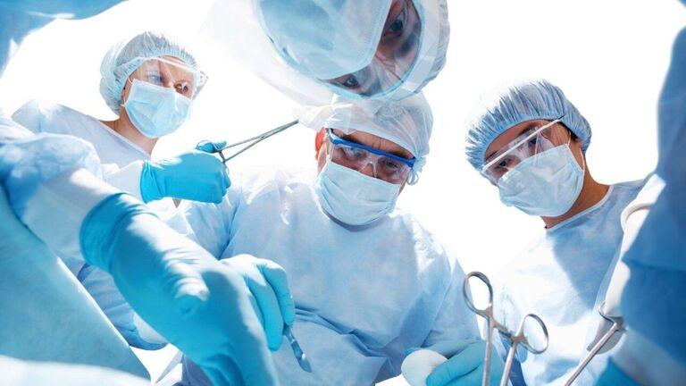 Phẫu thuật là biện pháp cuối cùng khi các cách đều không mang lại hiệu quả điều trị
