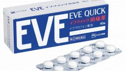 Thuốc đau đầu của Nhật Eve