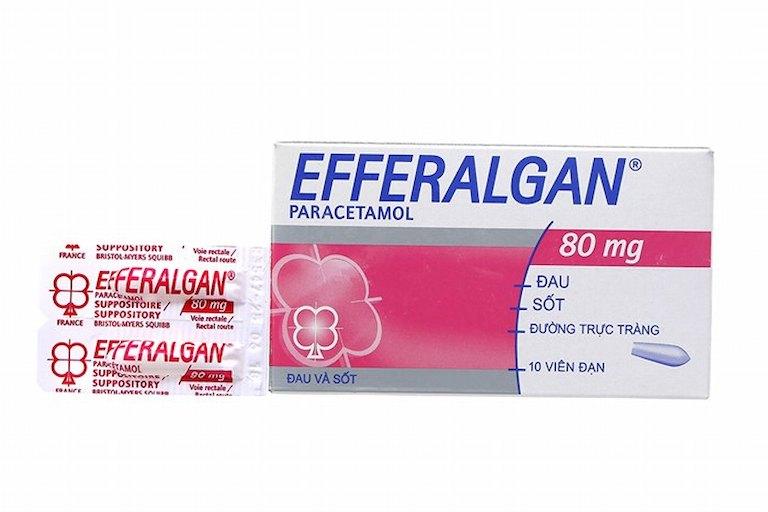 Thuốc hiện có bán ở các hiệu thuốc