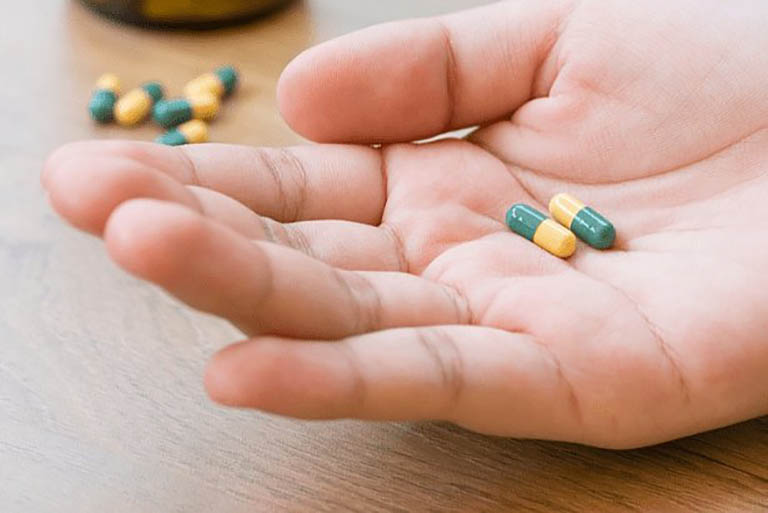 Các loại thuốc đau nửa đầu không kê đơn có thể dễ dàng mua tại các hiệu thuốc