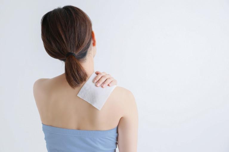 Thuốc tây trị đau nhức xương khớp dạng dán