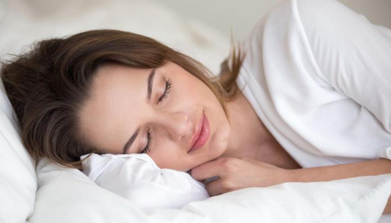 Phương pháp trị mất ngủ dân gian chỉ dành cho những trường hợp nhẹ