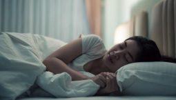 Môi trường phòng ngủ lý tưởng cần đảm bảo yên tĩnh, thông thoáng và mát mẻ