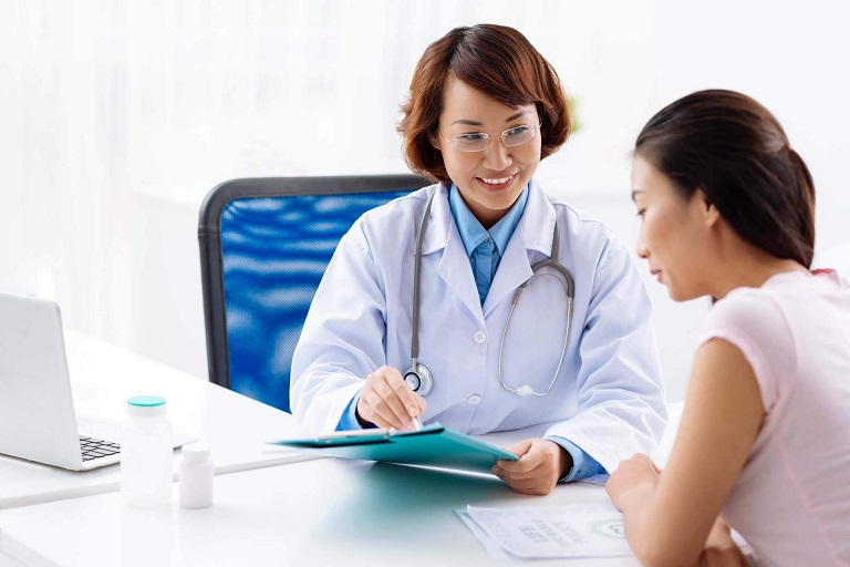 Tiêu chí lựa chọn Đau cổ vai gáy khám ở đâu? - Đội ngũ bác sĩ giàu chuyên môn giúp điều trị bệnh hiệu quả