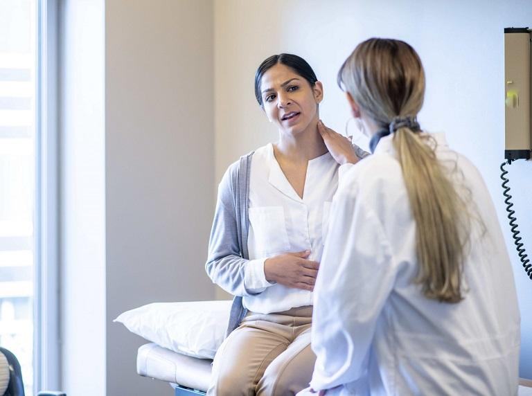 Cơ sở chữa đau vai gáy phải được cấp giấy phép hoạt động