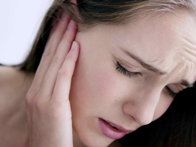 Những nguy hiểm bạn có thể gặp phải khi mắc nhức đầu gây khó ngủ