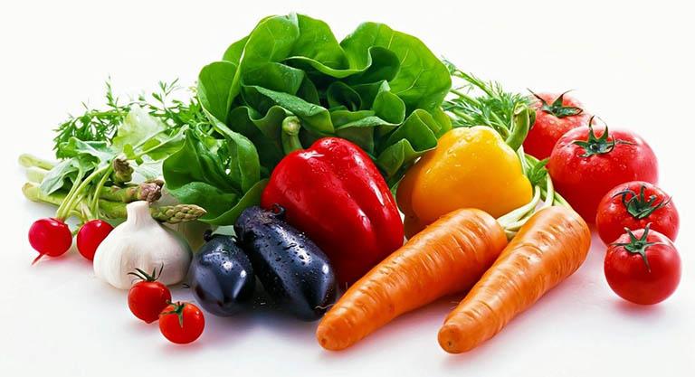 Đau đầu vận mạch nên ăn gì và kiêng gì?