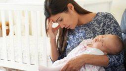 Đau đầu sau sinh: Nguyên nhân, triệu chứng và cách chữa trị an toàn, hiệu quả