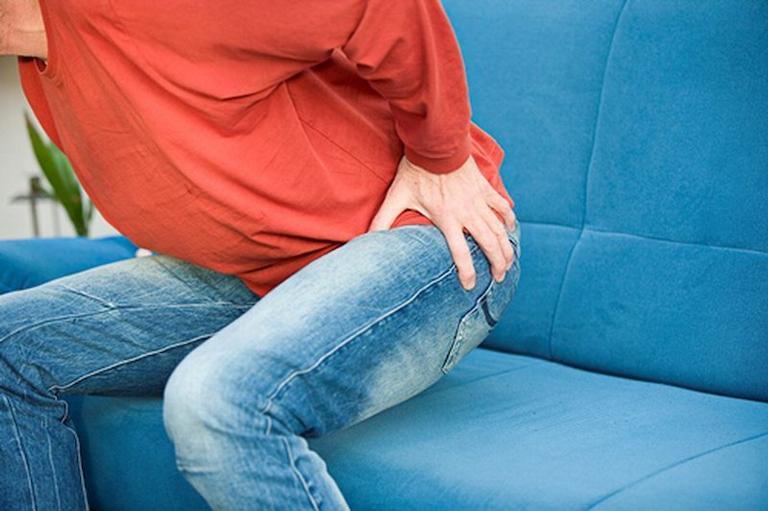 Tình trạng đau nhức khiến người bệnh gặp nhiều khó khăn trong sinh hoạt