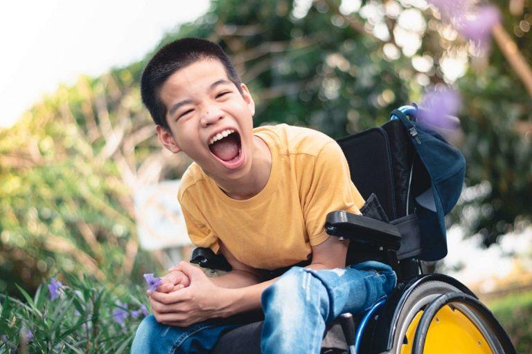 Trẻ bị bại não, chậm phát triển, chậm nói... được can thiệp sớm sẽ nhanh chóng phục hồi hơn