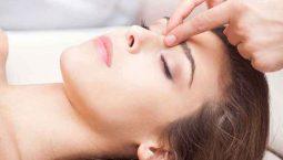 Massage trị đau đầu đã đem lại nhiều hiệu quả tích cực cho người bệnh