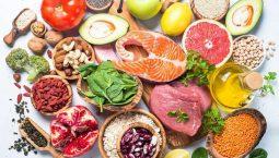 Chế độ dinh dưỡng của người bệnh cần đảm bảo nguyên tắc cân bằng và đa dạng thực phẩm