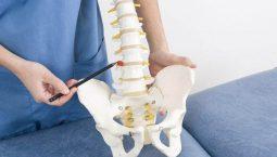 Bệnh thoái hoá cột sống lưng nên thực hiện các bài tập trị liệu để nâng cao sức khoẻ