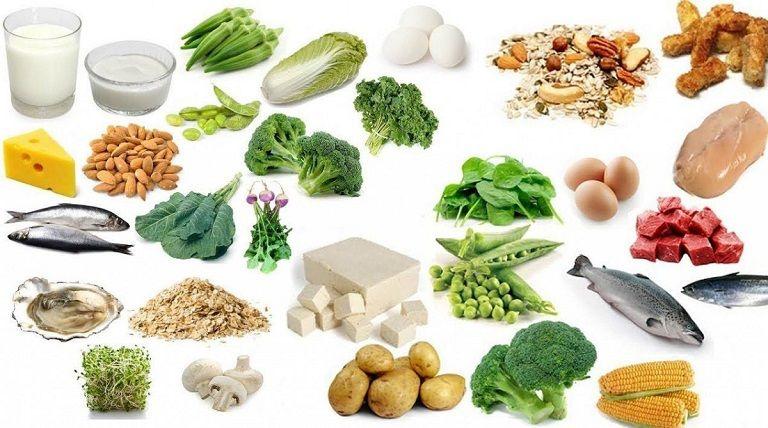 Thực phẩm giàu vitamin K2 tốt cho bệnh nhân bị thoái hóa