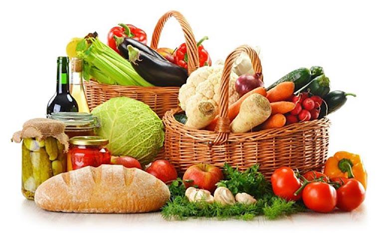 Bên cạnh phương pháp điều trị, chế độ dinh dưỡng cũng sẽ hỗ trợ rất lớn đến quá trình hồi phục của bệnh nhân