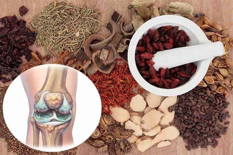 Các bài thuốc Đông y được nhiều bệnh nhân lựa chọn để điều trị