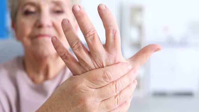 Thông tin tổng quan về bệnh thoái hoá khớp tay