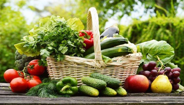 Các bữa ăn giàu chất xơ, hạn chế đường và chất béo bão hòa giúp chúng ta ngủ ngon hơn