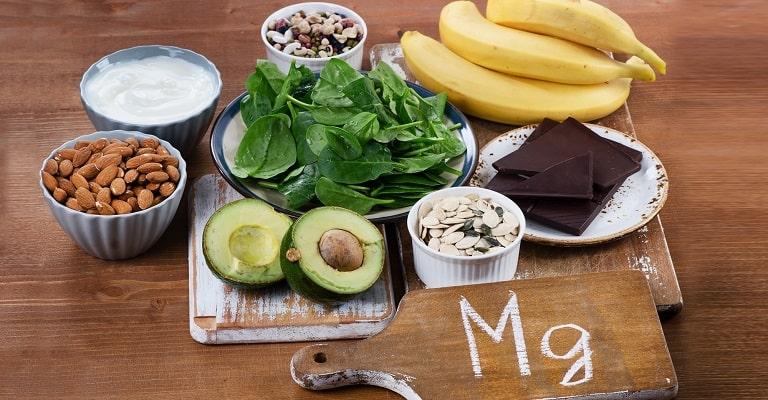 Bổ sung thêm Magie thông qua một số thực phẩm đơn giản