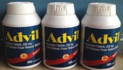 Thuốc đau đầu advil: Công dụng, thành phần và cách sử dụng