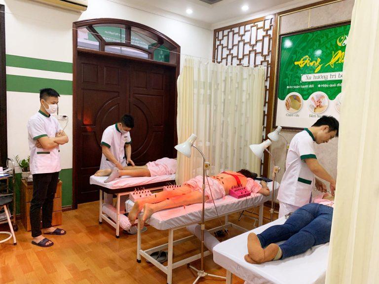 Trung tâm Đông Phương Y Pháp là cơ sở hàng đầu về chữa mất ngủ kéo dài bằng phương pháp YHCT